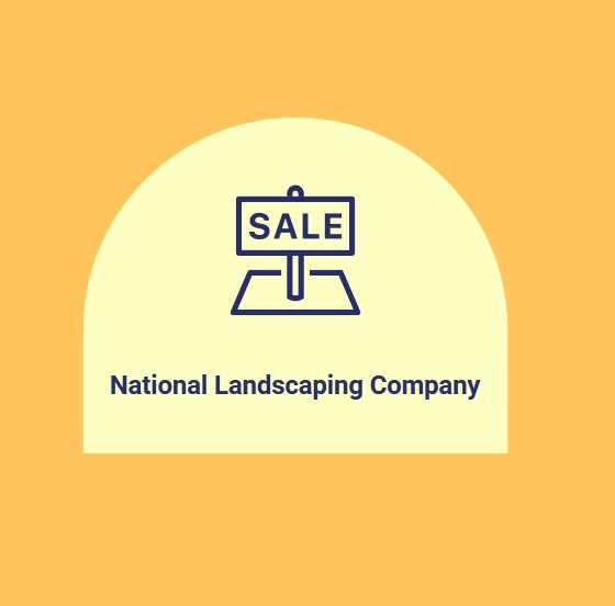 National Landscaping Company Tampa, FL 33601
