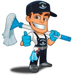 Anytime Cleaning Tampa, FL 33601