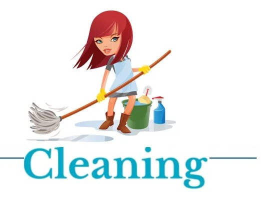 Commercial Cleaning Services Tampa, FL 33601
