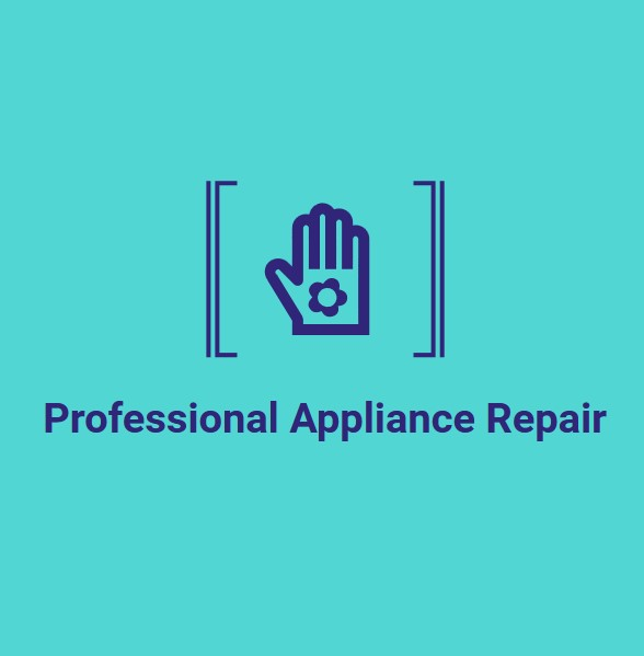 Professional Appliance Repair Ashburn, VA 20147