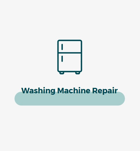 Washing Machine Repair Ashburn, VA 20147