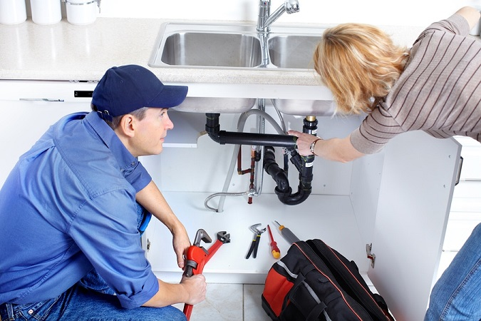 Drain Cleaning or water jetting